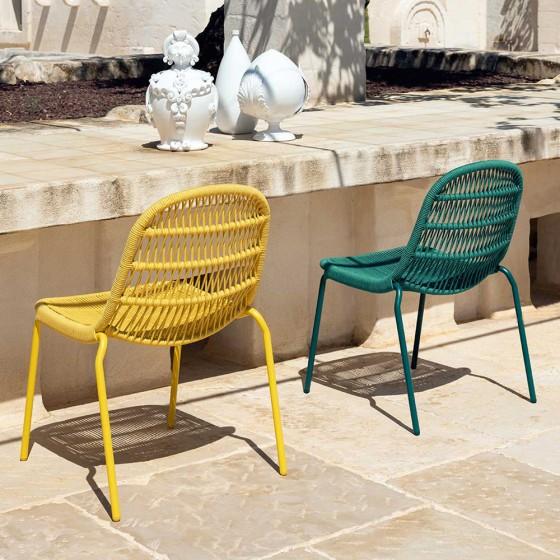 Panama Chair