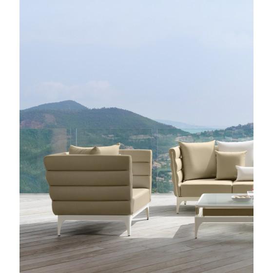 Pad Lounge Chair