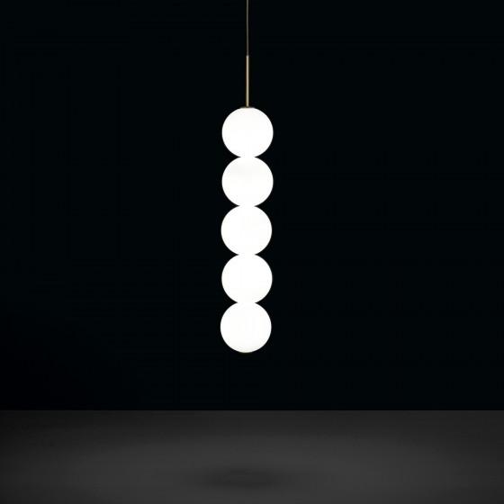 Abacus Suspension Lamp