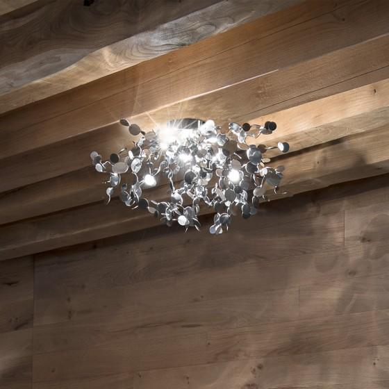 Argent Ceiling Lamp