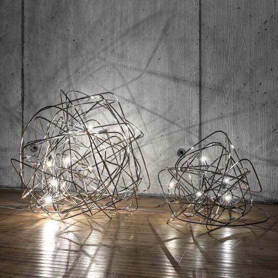 Doodle Floor Lamp