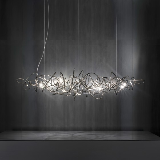 Doodle Suspension Lamp