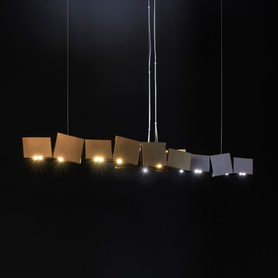 Gaia Suspension Lamp