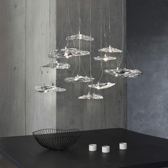 Manta Suspension Lamp