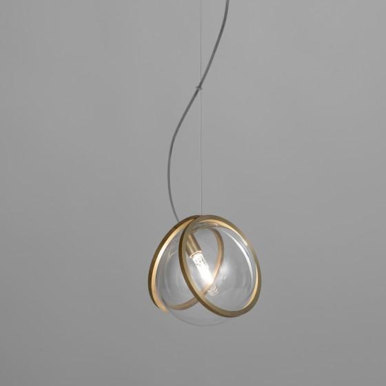 Pug Suspension Lamp