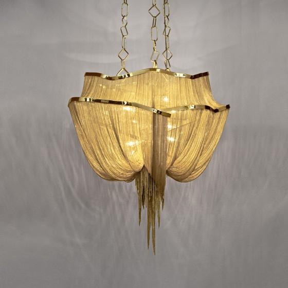 Atlantis Suspension Lamp