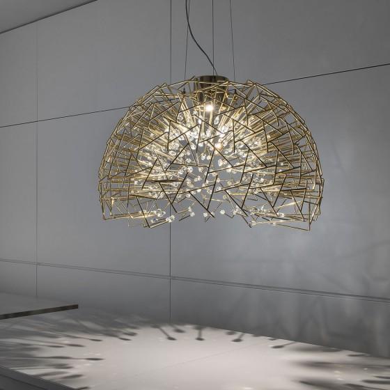 Core Suspension Lamp
