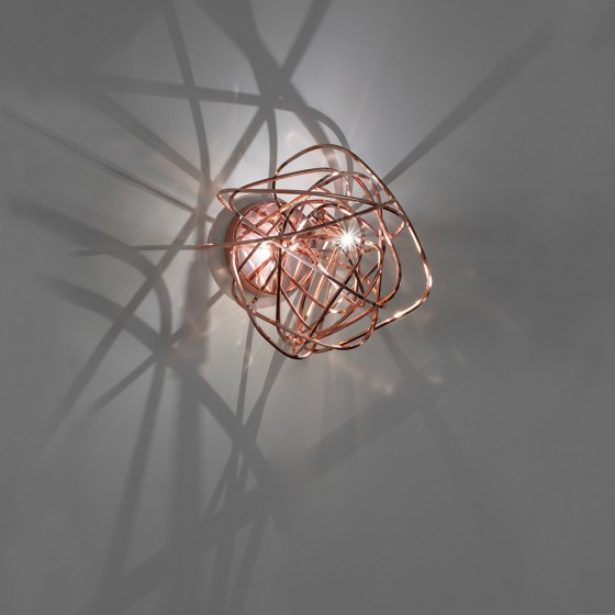 Doodle Wall Lamp
