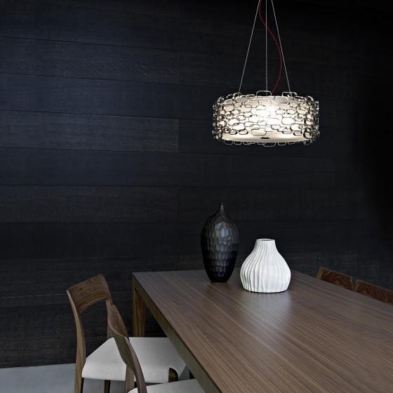 Glamour Suspension Lamp