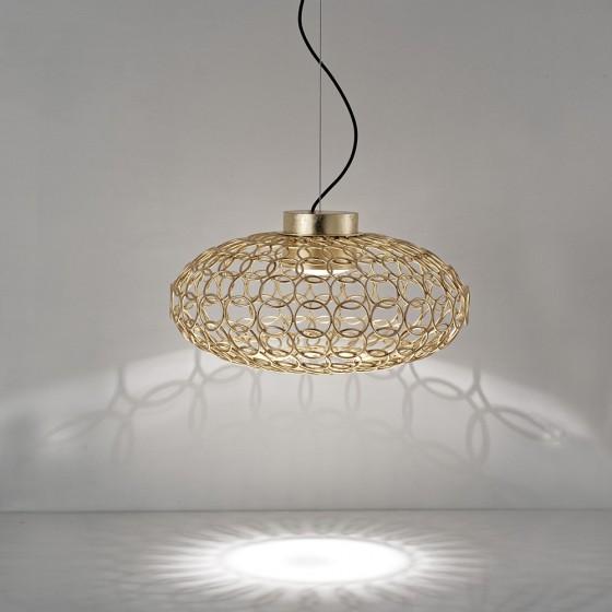 G.R.A Suspension Lamp