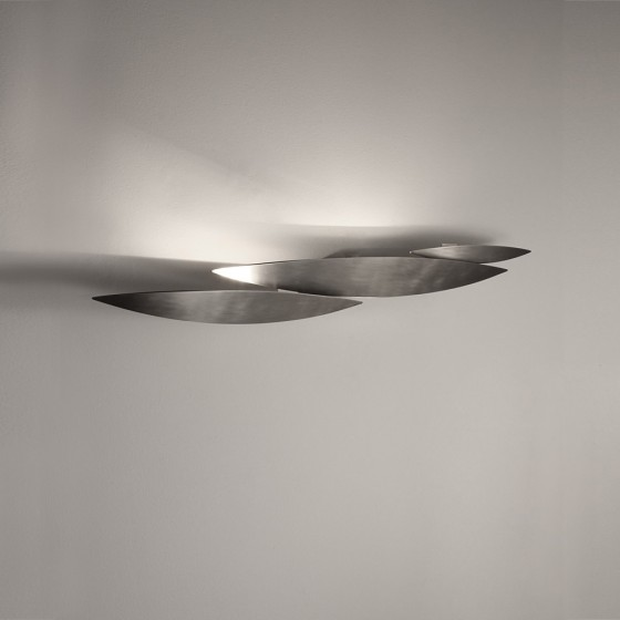 I Lucci Argentati Wall lamp
