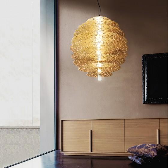 Tresor Suspension Lamp