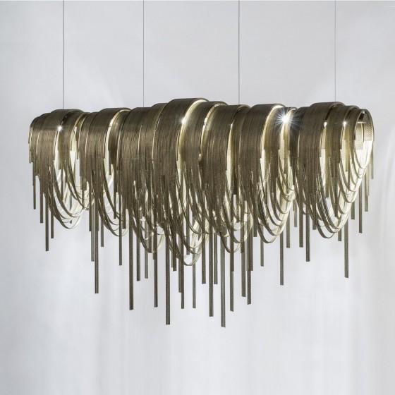Volver Suspension Lamp