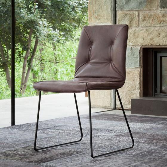 Basic Soft Chair
