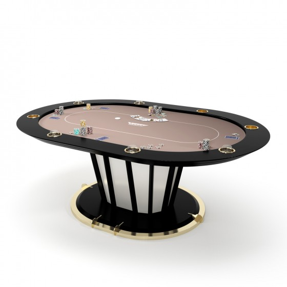 Desire Poker Table (6 or 8 players)
