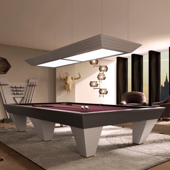 New Desire Pool Table (10 or 12 feet)
