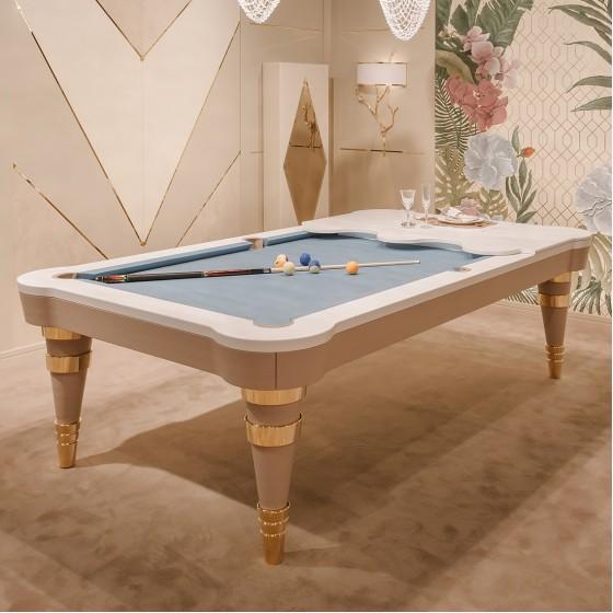 Regis Pool Table (8 or 9 feet)