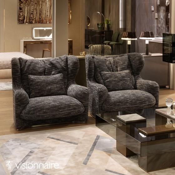 Balance Lounge Chair