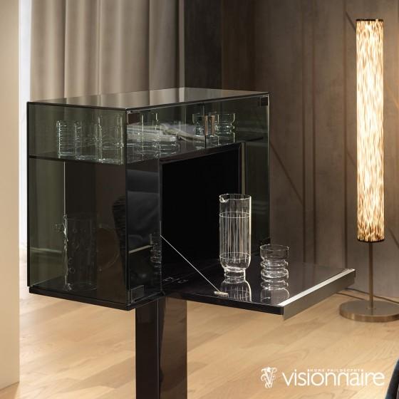 Gaius Bar Cabinet