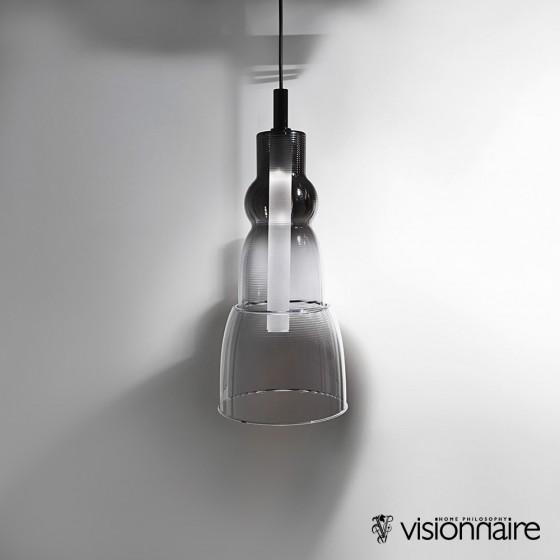 Kalgan Suspension Lamp