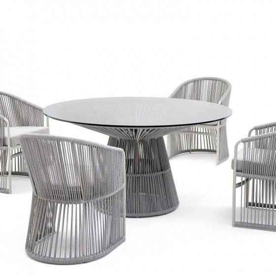 Tibidabo Table