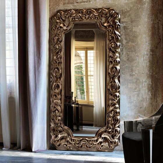 New Baroque Mirror