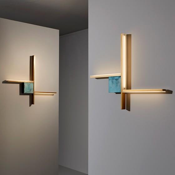 Essence Wall Lamp