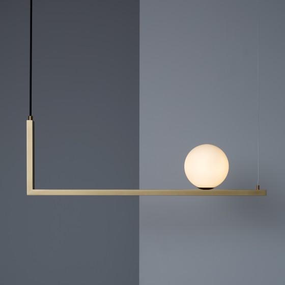 Less 1 Suspension Lamp