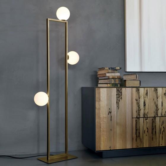 Mondrian Floor Lamp