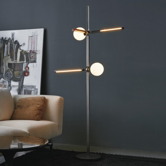 Pinocchio Floor Lamp