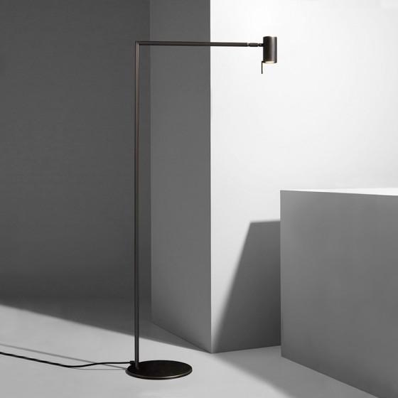 Rectus Floor Lamp