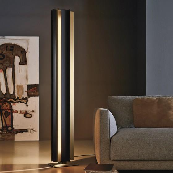 Secret Floor Lamp