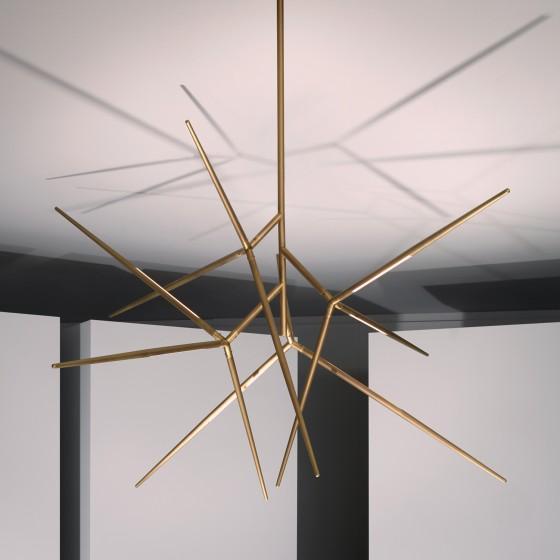 Spear Ceiling Lamp