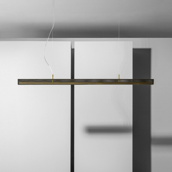 Urban Lightline Suspension Lamp