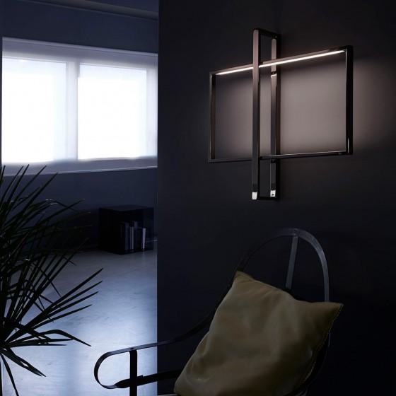 Mondrian Wall Lamp