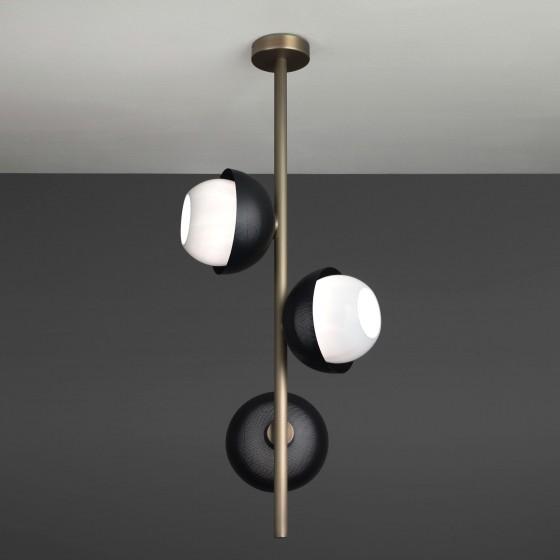 Luxury High End Italian Designer Urban Ceiling Lamp