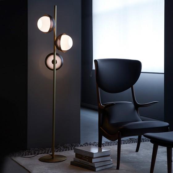 Urban Floor Lamp