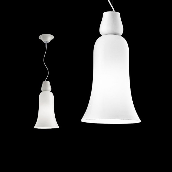 Anni Trenta Suspension Lamp