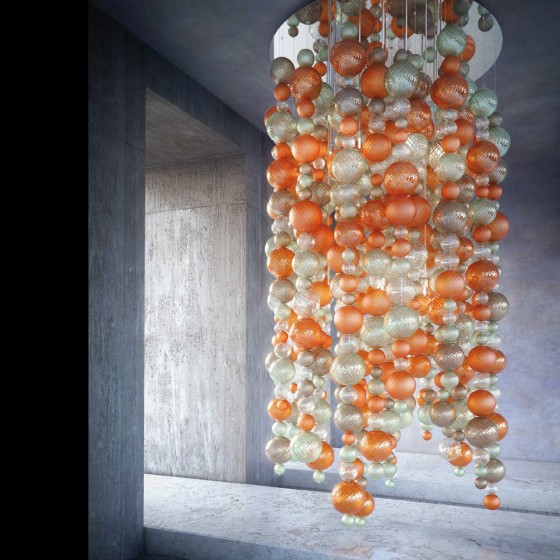 Balloton Suspension Lamp