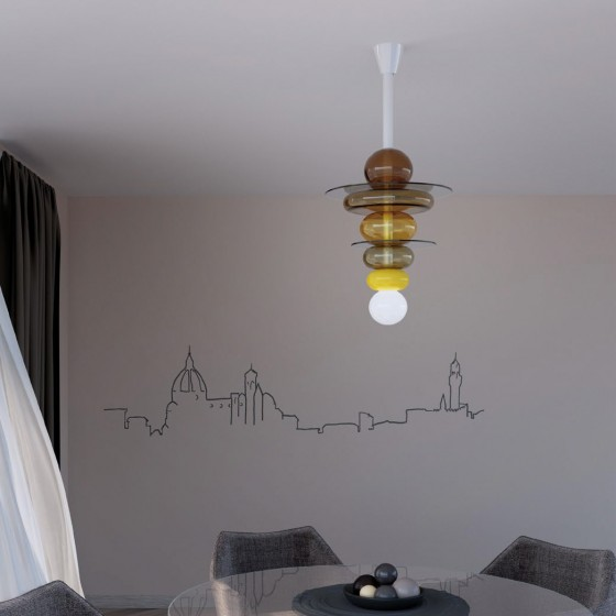 Firenze Suspension Lamp