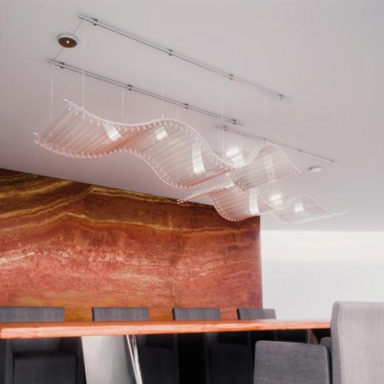 Tappeto Volante Ceiling Lamp