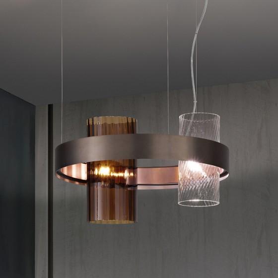 Armonia Suspension Lamp