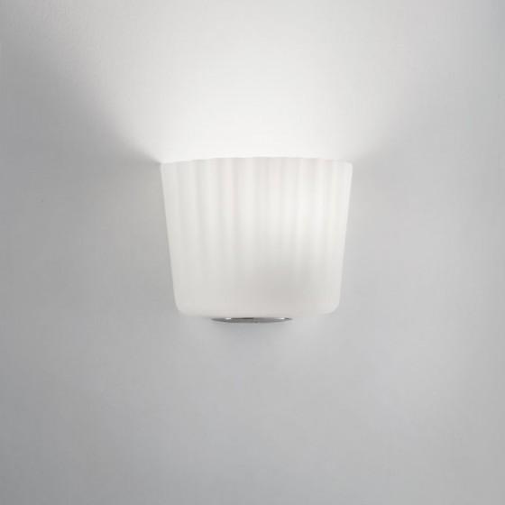 Cloth Wall Lamp
