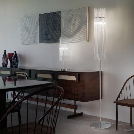 Diadema Floor Lamp