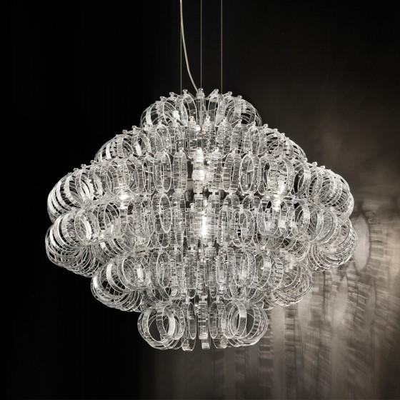 Ecos Suspension Lamp