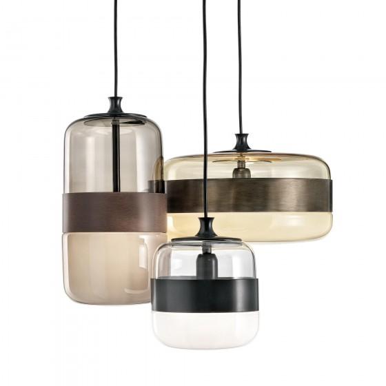 Futura Suspension Lamp