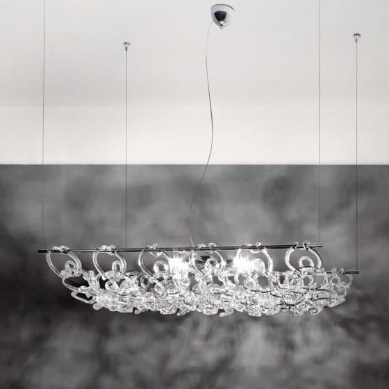 Giogali 3D Suspension Lamp