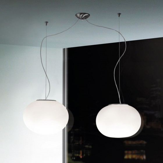 Lucciola Suspension Lamp