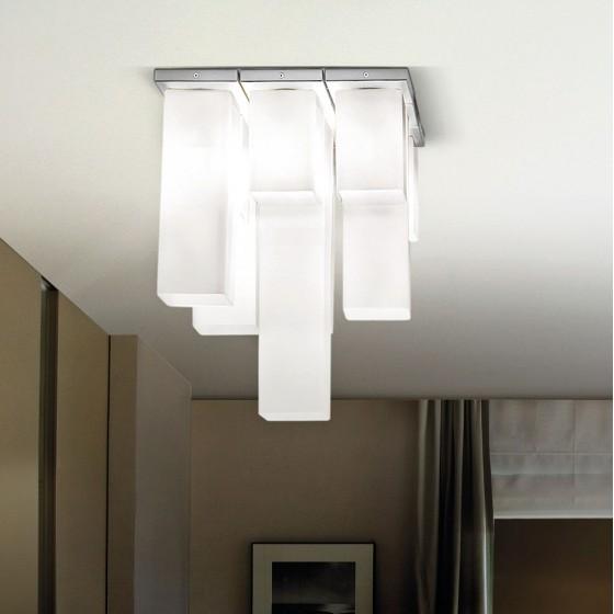Tubes Ceiling Lamp