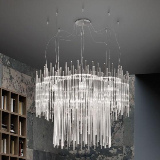 Diadema Suspension Lamp